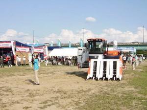 農機具まつり